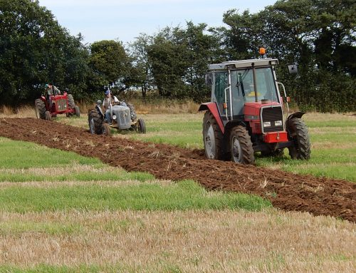 Plough Day 23rd October 2016