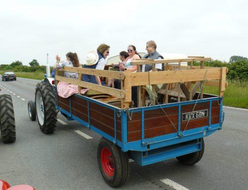 Aldborough Fayre Road Run