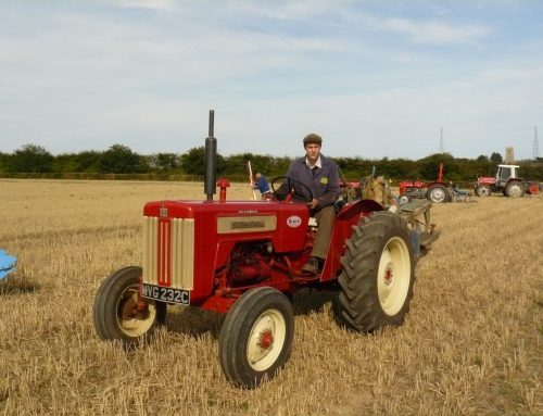 Plough Day September 13th 2020