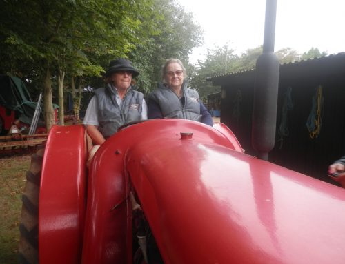 Trimmingham Plough Day 19th September 2021