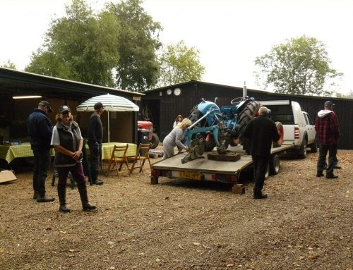 Winston Finch Novice Cup Plough Day 26th September 2021